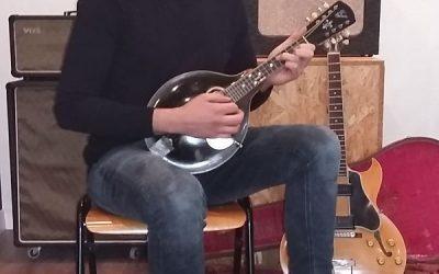The Guitar Company noemt Wout Bosma 'De beste Luthier van Nederland'